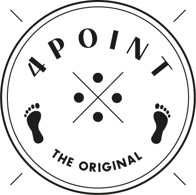 4Point - Logo