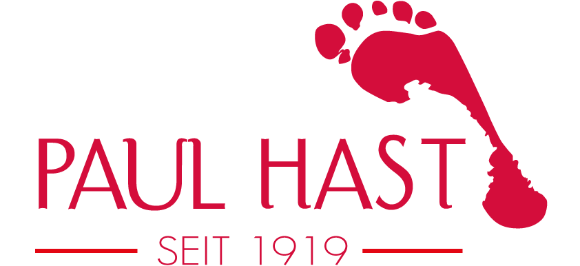 Paul Hast Logo