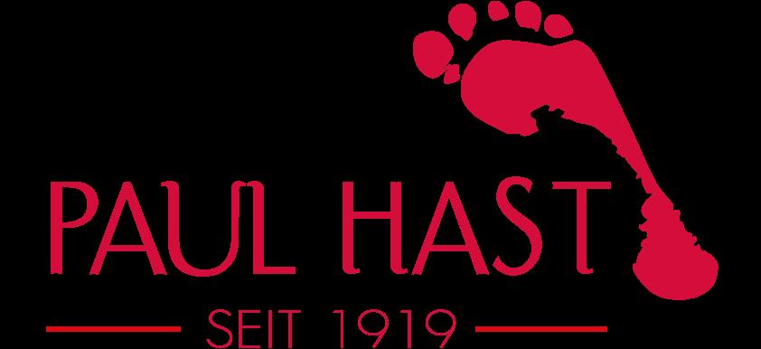 Paul Hast Logo