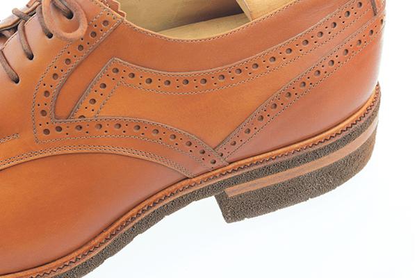 Orthopädische Schuhe Materialien