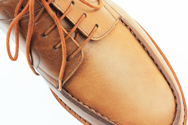 Orthopädische Schuhe Design