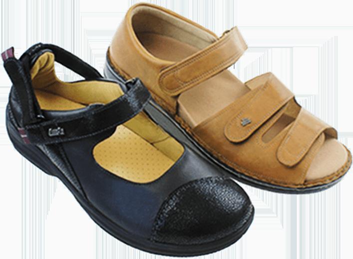 Diabetes Schuhe