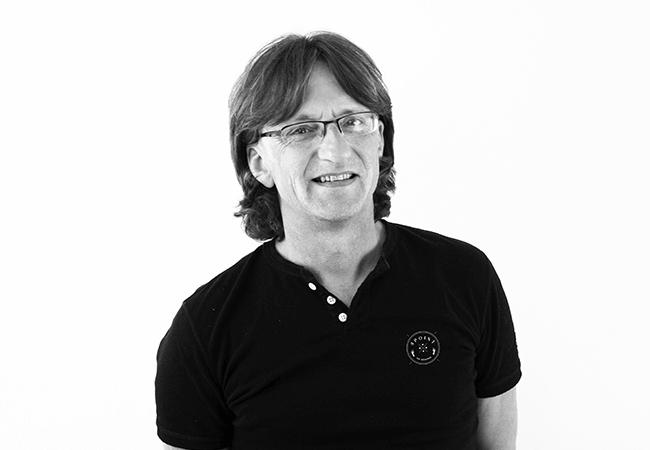 Peter Hartung - Geschäftsführer