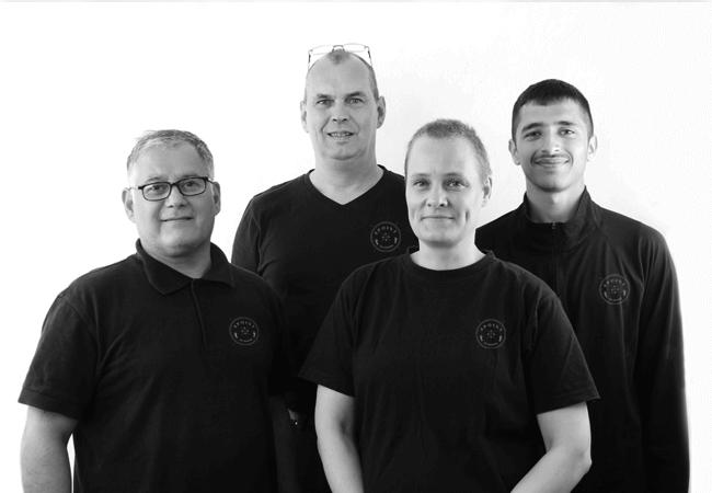 Produktions-Team